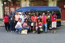 Syltravel Day Tours, San Jose, Costa Rica