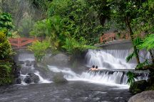 Tabacon Hot Springs, La Fortuna, Costa Rica