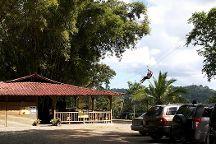 The Jungle Breeze, Puerto Limon, Costa Rica