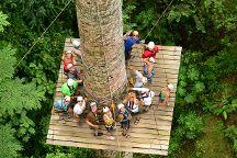Vista Los Suenos Adventure Park, Jaco, Costa Rica