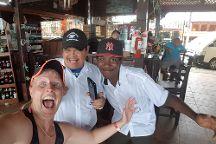Your Lucky Tour, Puerto Limon, Costa Rica