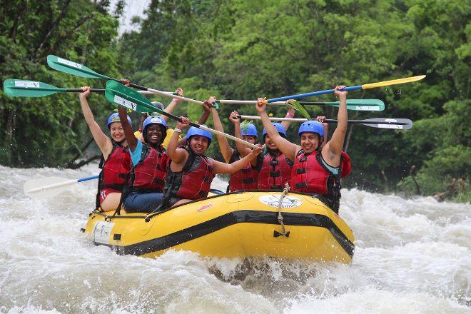 Arenal Rafting, La Fortuna de San Carlos, Costa Rica