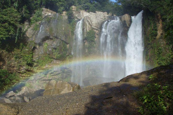 Baru Waterfall Adventure Tours, Baru, Costa Rica