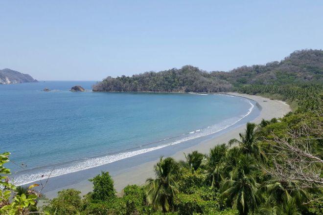 Curu National Wildlife Refuge, Nicoya, Costa Rica