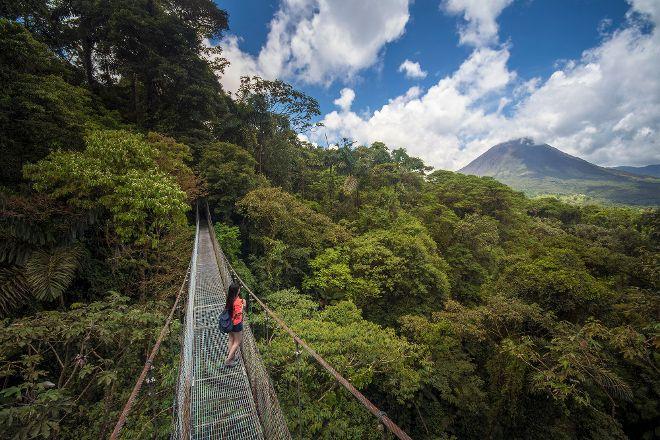 Ecoterra Costa Rica, La Fortuna de San Carlos, Costa Rica
