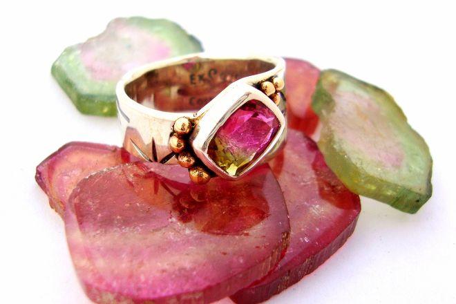 EK Art Jewelry, Tamarindo, Costa Rica