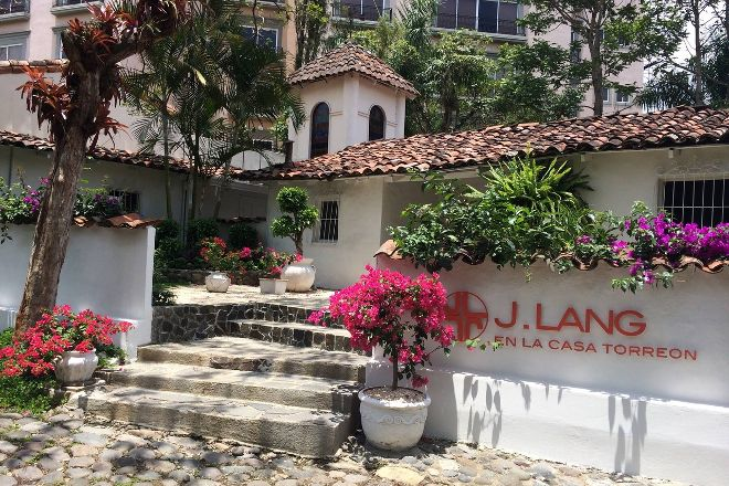 J.LANG Atelier & Showroom, Escazu, Costa Rica