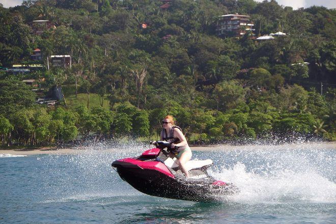Manuel Antonio Jet Ski Tours, Quepos, Costa Rica