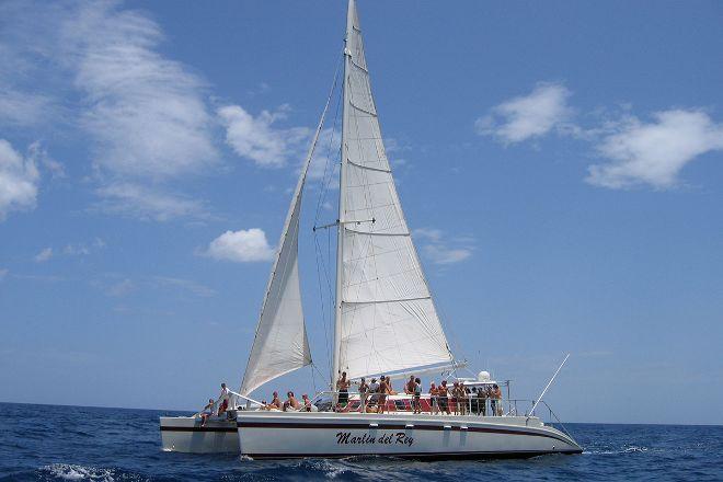 Marlin Del Rey Sailing Tours, Tamarindo, Costa Rica