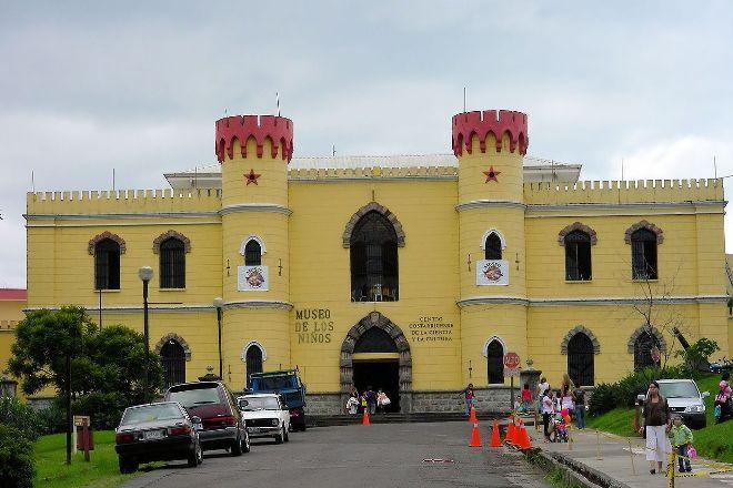 Museo de los Ninos, San Jose, Costa Rica