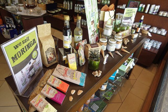 Organic Products by Coco Beauty Spa, Tamarindo, Costa Rica