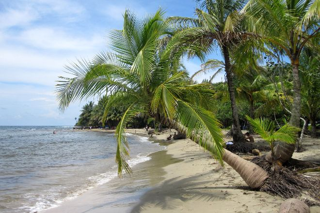 Playa Manzanillo, Nicoya, Costa Rica