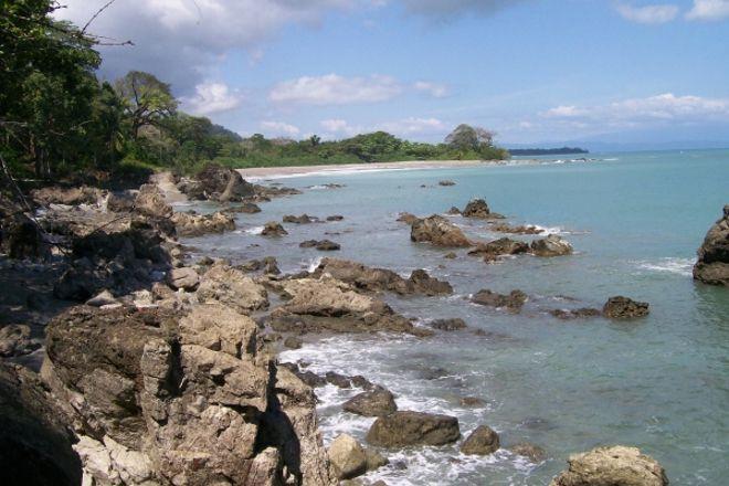 Playa Matapalo, Quepos, Costa Rica