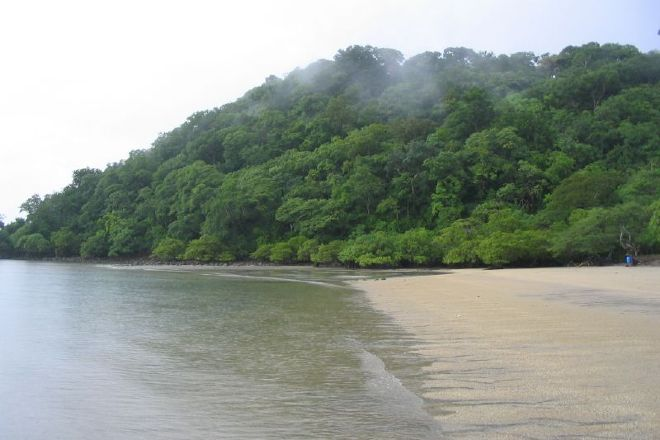 Playa Nacascolo, Gulf of Papagayo, Costa Rica
