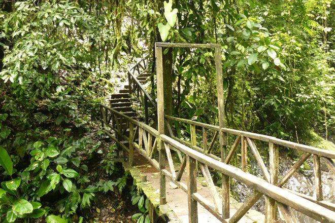 Rainmaker Park, Parrita, Costa Rica