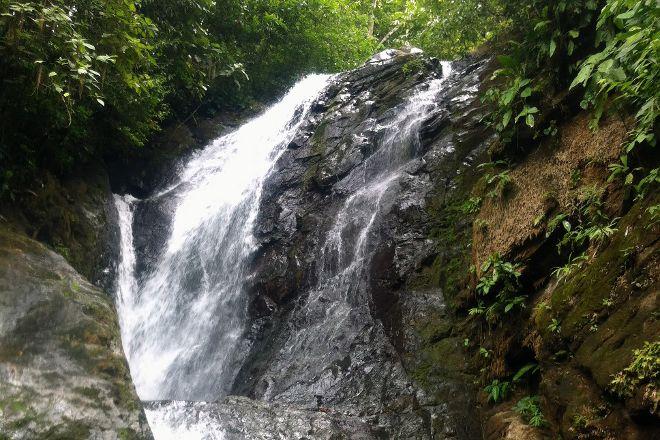 Rancho La Merced National Wildlife Refuge, Uvita, Costa Rica