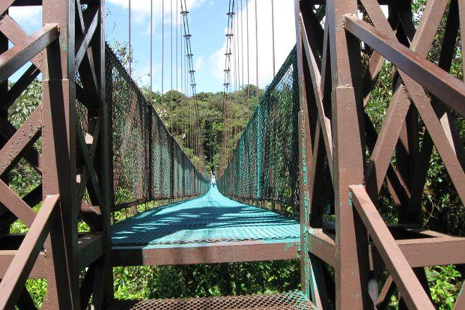 Selvatura Park, Monteverde, Costa Rica