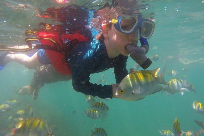 Snorkel Adventure CR, Manuel Antonio, Costa Rica