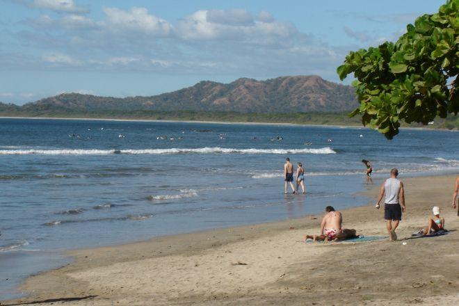 Tamarindo Beach, Tamarindo, Costa Rica
