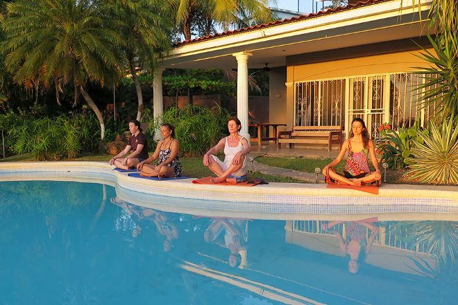 The Empower Yourself Project, Tamarindo, Costa Rica