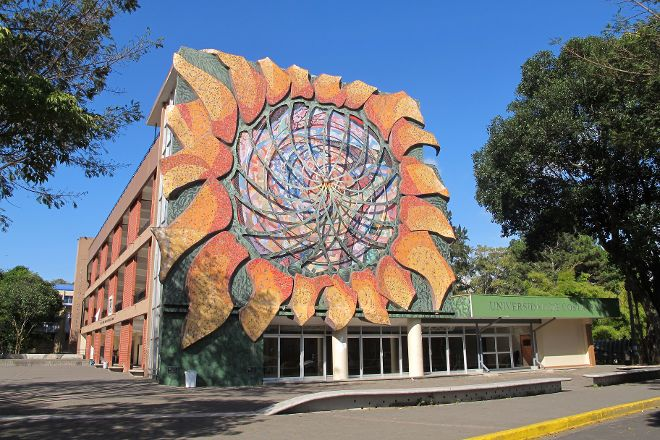 Universidad de Costa Rica, San Jose, Costa Rica