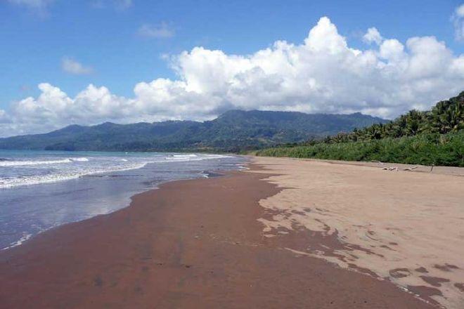 Uvita Beach, Uvita, Costa Rica