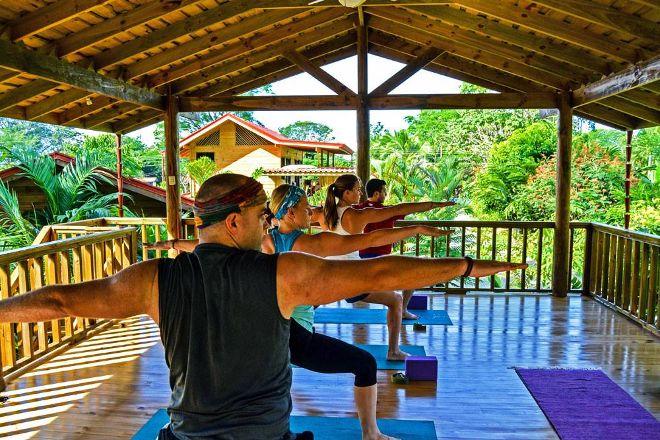 Uvita Surf Lessons with Bodhi Surf + Yoga, Uvita, Costa Rica