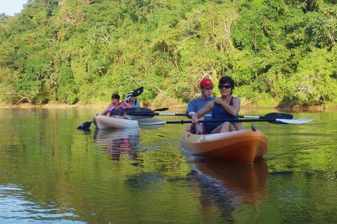 Werner Sauter Biological Reserve, Playa Samara, Costa Rica