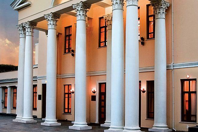 Chekhov Theatre, Yalta, Crimea