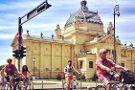 Blue Bike Zagreb bike tours