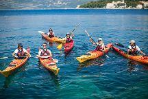 Adria Adventure, Dubrovnik, Croatia