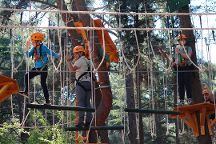 Adventure Park Pula, Pula, Croatia