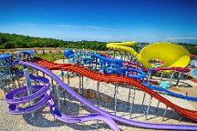 Aquapark Aquacolors Porec, Porec, Croatia