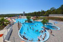Aquapark Istralandia, Novigrad, Croatia