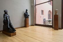 Atelier Mestrovic, Zagreb, Croatia