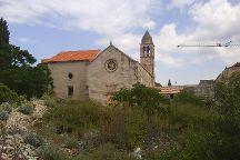 Badija, Korcula Town, Croatia