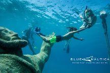 Blue Nautica
