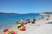 Bluewind Adventure, Vodice, Croatia