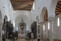 Cathedral of St. Mary The Great (Sveta Marija Velika), Rab Island, Croatia