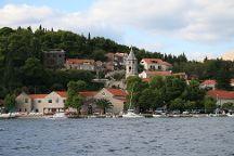 Cavtat Seaside Promenade, Cavtat, Croatia