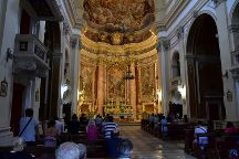 Church of St. Ignatius of Loyola, Dubrovnik, Croatia