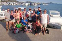 Dalmatia Adventures - Day Tours