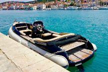 Deep Sea Yachting