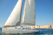 Dubrovnik Day Sailing, Dubrovnik, Croatia
