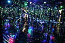 Escape Room Arena, Zagreb, Croatia