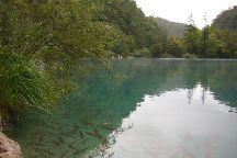 Gavanovac Lake, Plitvica, Croatia