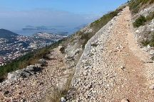 Hiking Dubrovnik