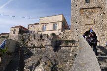 Korcula Town Walls, Korcula Town, Croatia