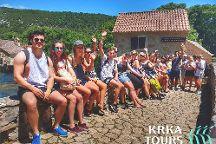 Krka tours