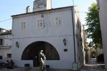 Losinjski Muzej, Mali Losinj, Croatia